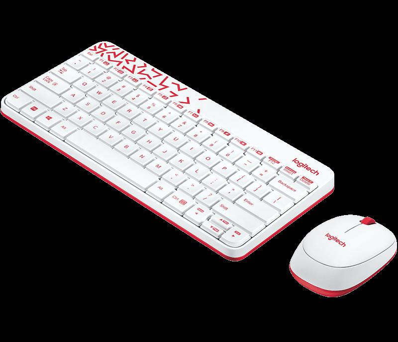 4d1a6cfe7 Logitech MK240 Nano Wireless Keyboard and Mouse Combo