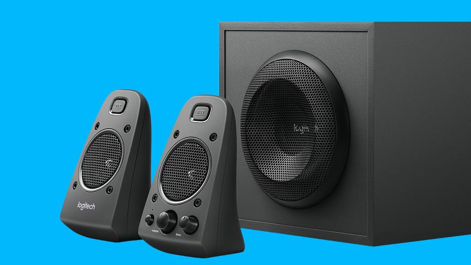 400 Watt di potenza sonora