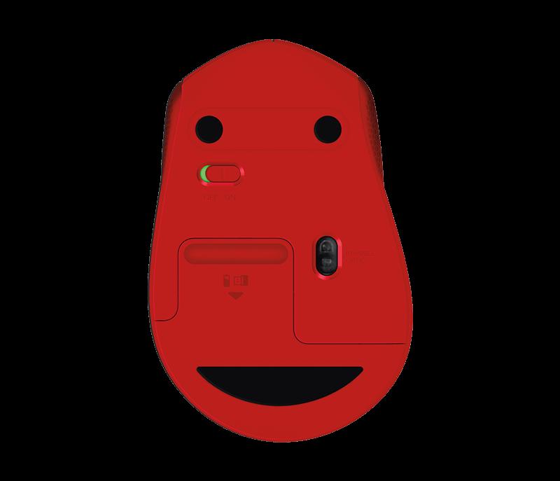 M331 SILENT PLUS 5