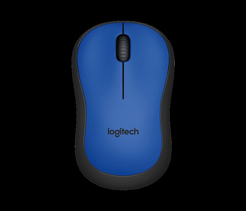 Logitech M221 Silent Mouse for Wireless a5b5f1e482