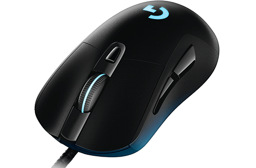 Logitech G403 Wired Programmable Gaming Mouse