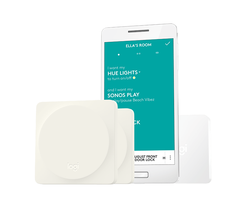 POP Home Switch Starter Pack and Harmony Elite Bundle