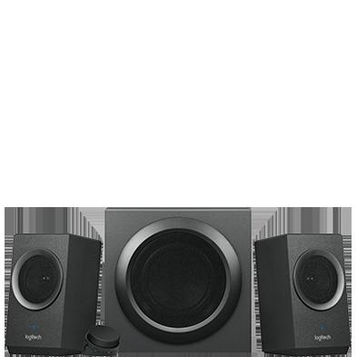 Sistema de altavoces Z337 con <em>Bluetooth</em>
