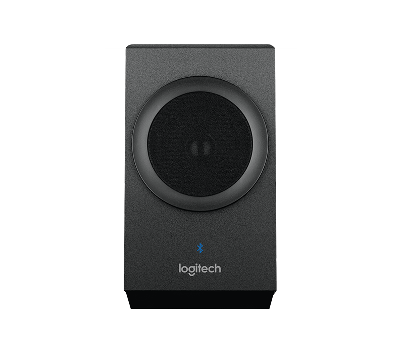 Logitech Z337 Speaker System With Subwoofer & Bluetooth Streaming