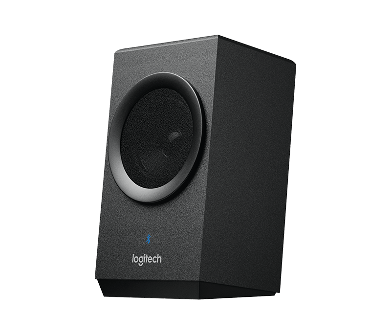 Z337-speakersysteem met <em>Bluetooth</em> 4
