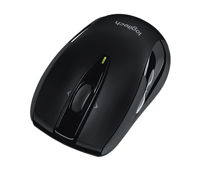 Wireless Mouse M5452
