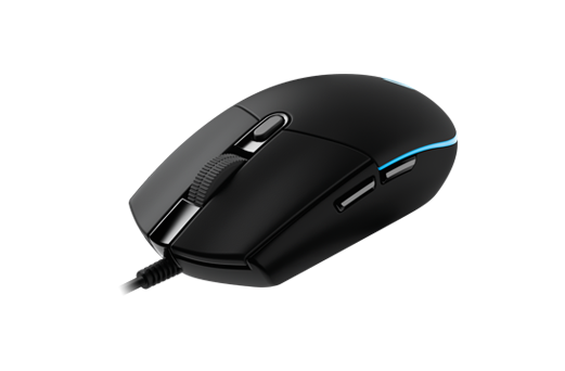0a8b309ae93 Logitech G203 Prodigy Programmable RGB Gaming Mouse