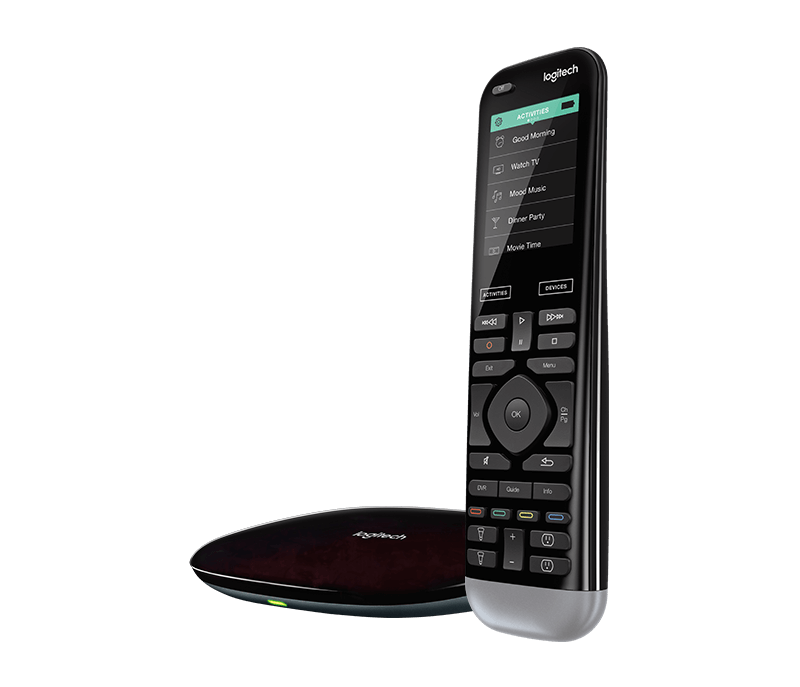 Image Harmony Pro advanced universal remote control, hub and app