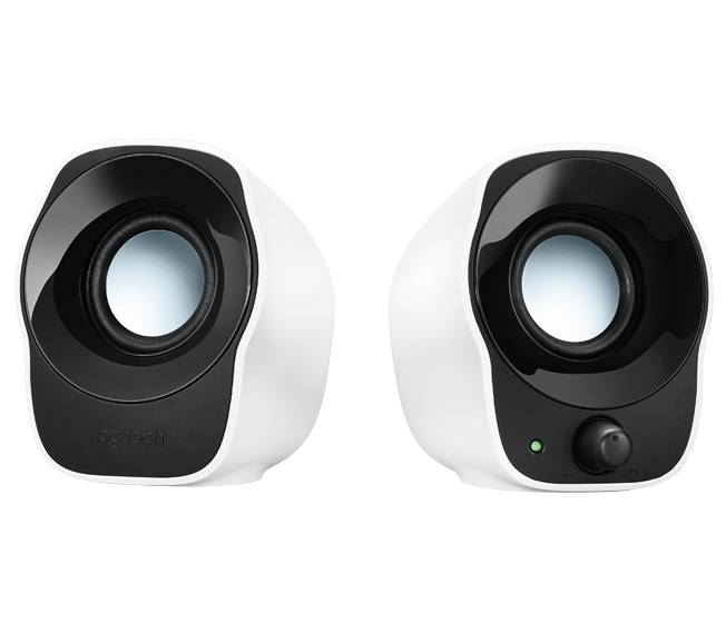 Stereo Speakers Z121