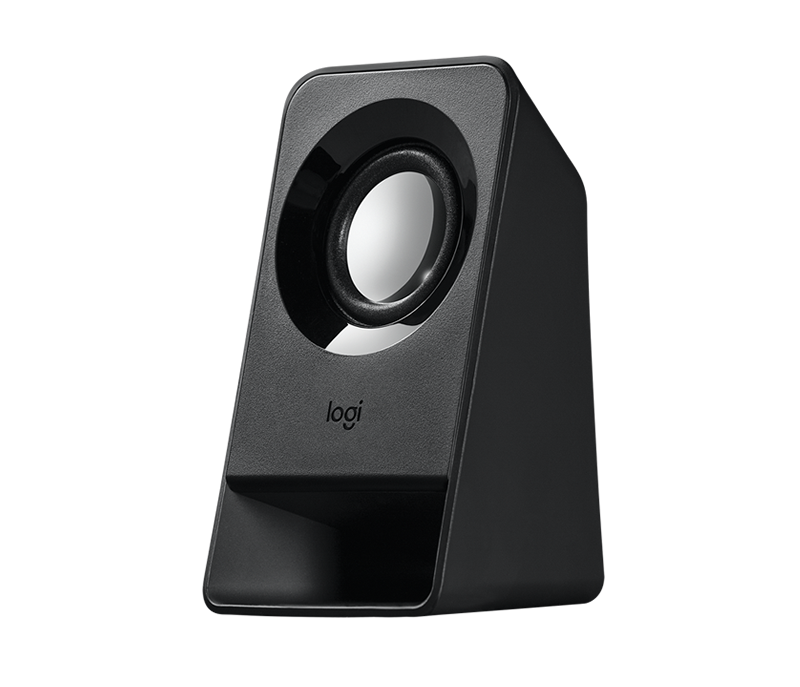 Z213 Compact 2.1 Speaker System 2