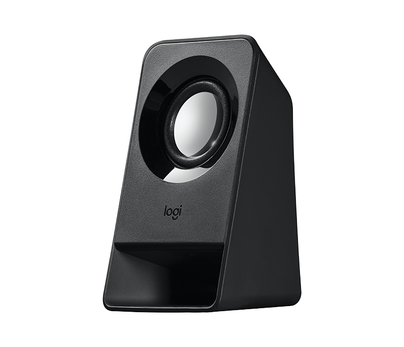 Z213 Compact 2.1-speakersysteem 2