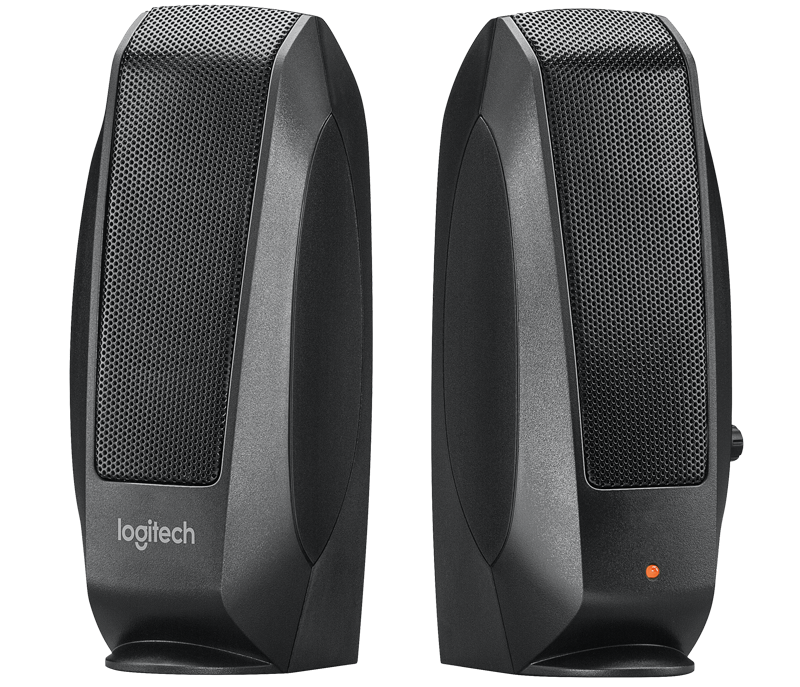 LOGITECH S120 SPEAKER SYSTEM DRIVER WINDOWS 7 (2019)