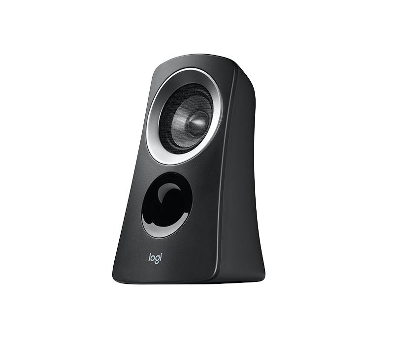 Z313-speakersysteem met Subwoofer 3