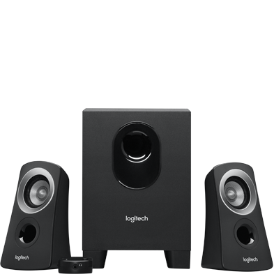 Z313-speakersysteem met Subwoofer