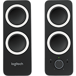 Stereo-Lautsprecher Z200