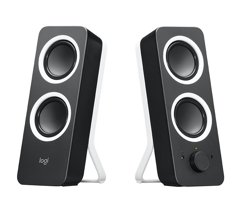 Z200 Stereo Speakers 2
