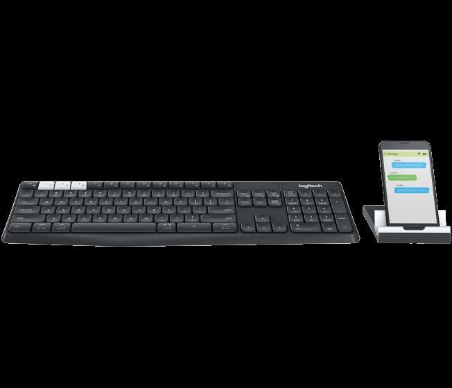 K375s Multi-Device
