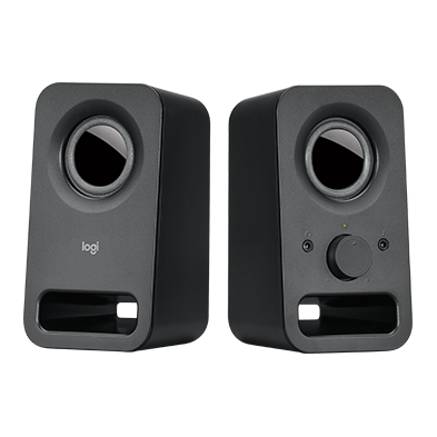 Z150 Stereo Speakers
