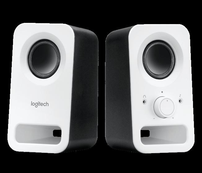 Kết quả hình ảnh cho Logitech Z150 Stereo