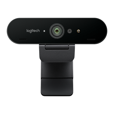 BRIO ULTRA-HD PRO BUSINESS-WEBCAM