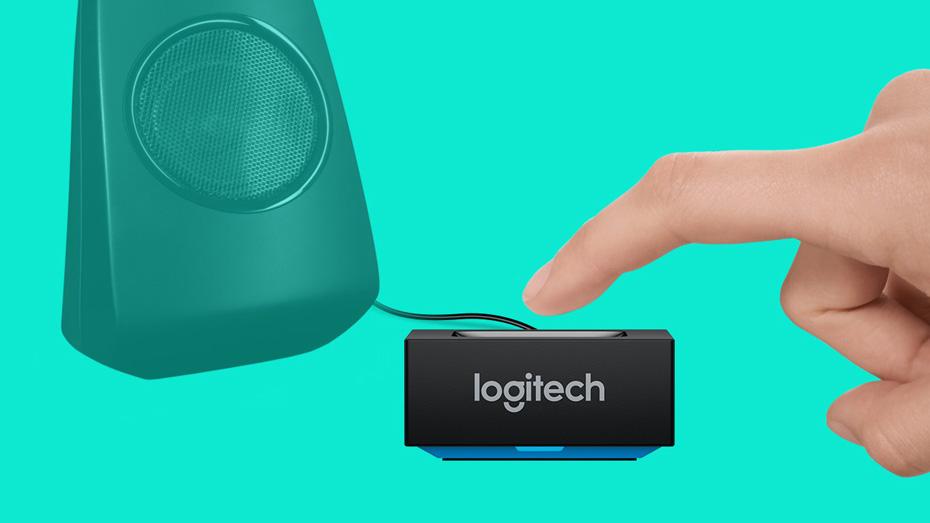 Sencillo emparejamiento <em>Bluetooth</em>