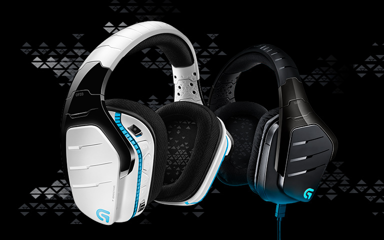466980b0ce9 Logitech G Advanced Gaming Gear for AAA Games