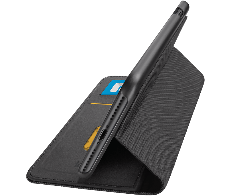 Hinge<br /> Flexibles Brieftaschen-Case