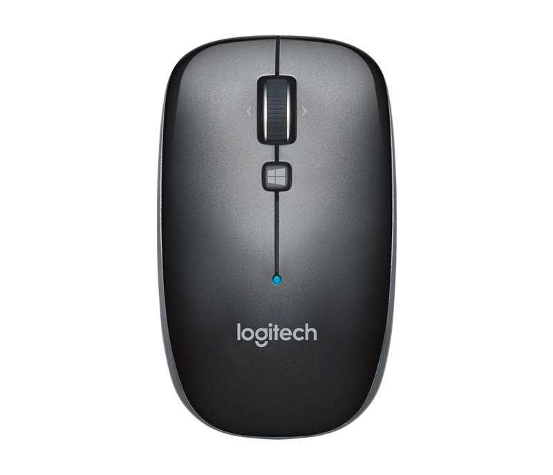 ffa1be37b03 Logitech M557 Bluetooth Wireless Mouse for Windows & Mac