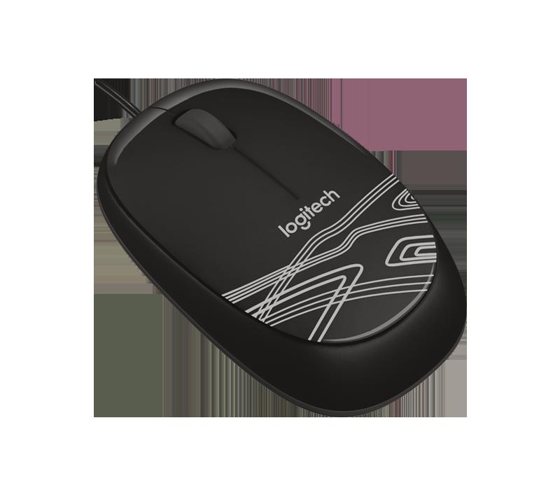 滑鼠 M105