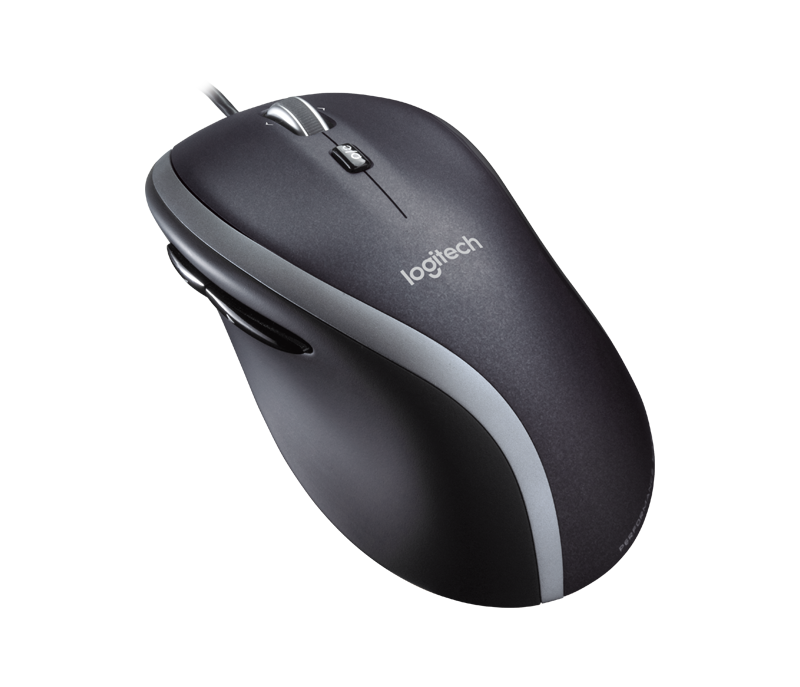 NEW DRIVER: LOGITECH CORDED MOUSE M500