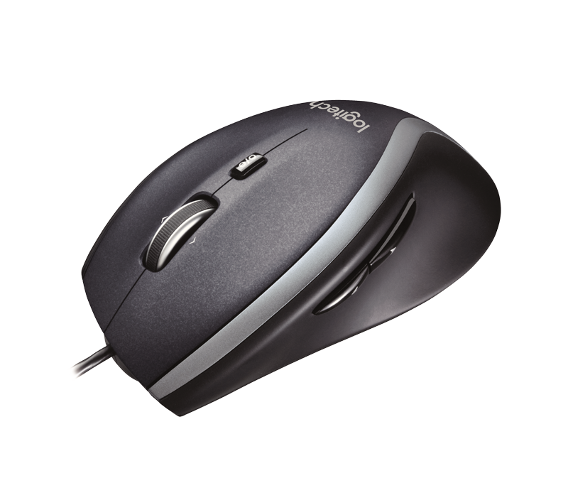 Corded Mouse M500 2