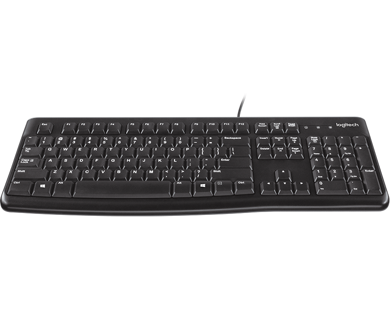 滑鼠鍵盤組 MK120