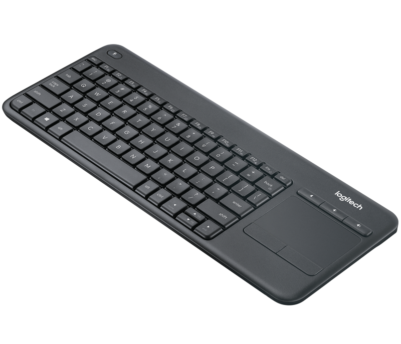 K400 Professional Wireless Touch Keyboard