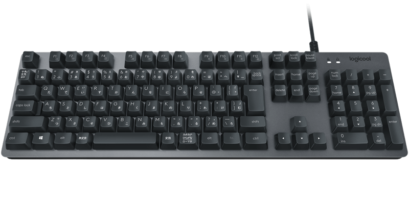 K840 MECHANICAL