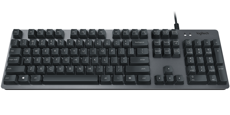 K840 MECHANICAL 2