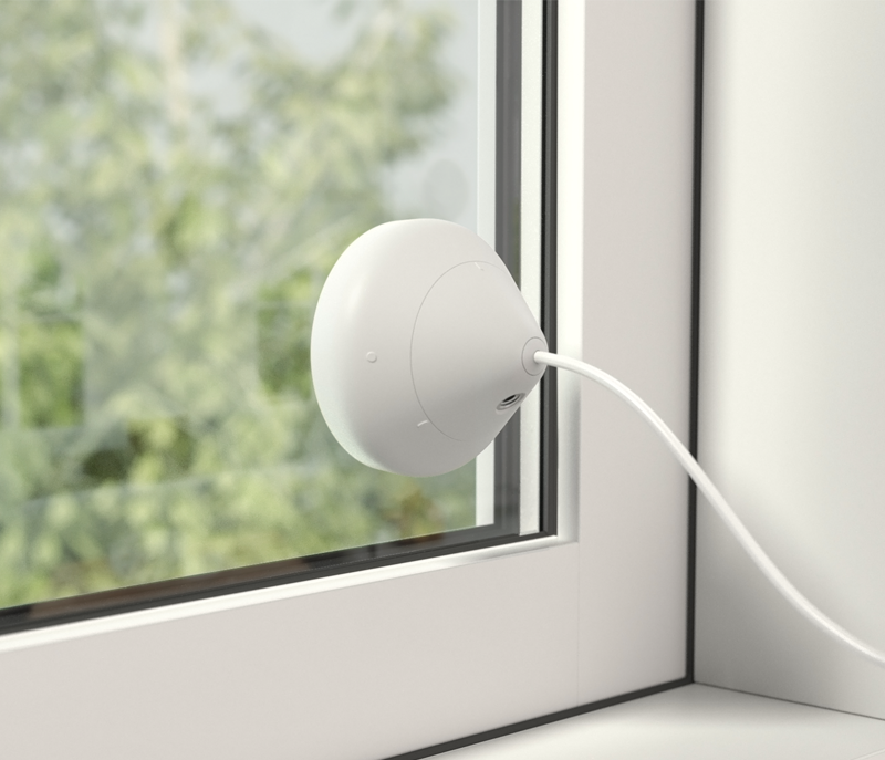 Circle 2 Window Mount