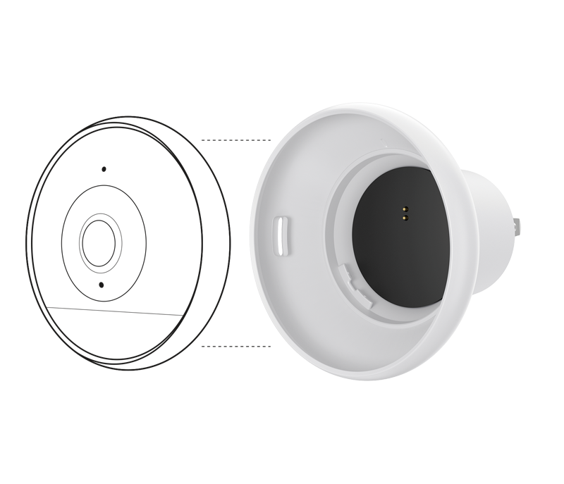 Circle 2 Plug Mount 1