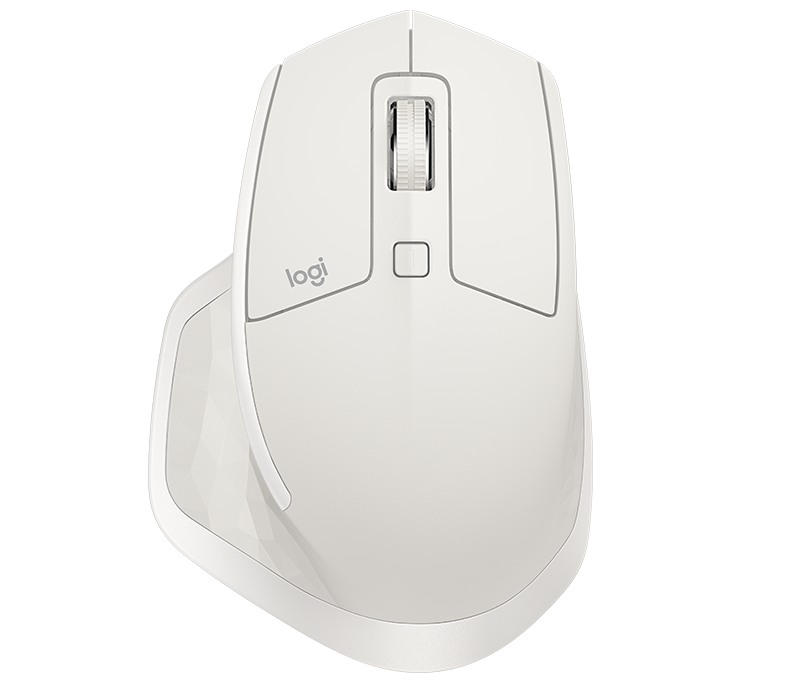 1f8c7c0911e Logitech MX Master 2s Wireless Mouse with Multi-Device & Navigation Options