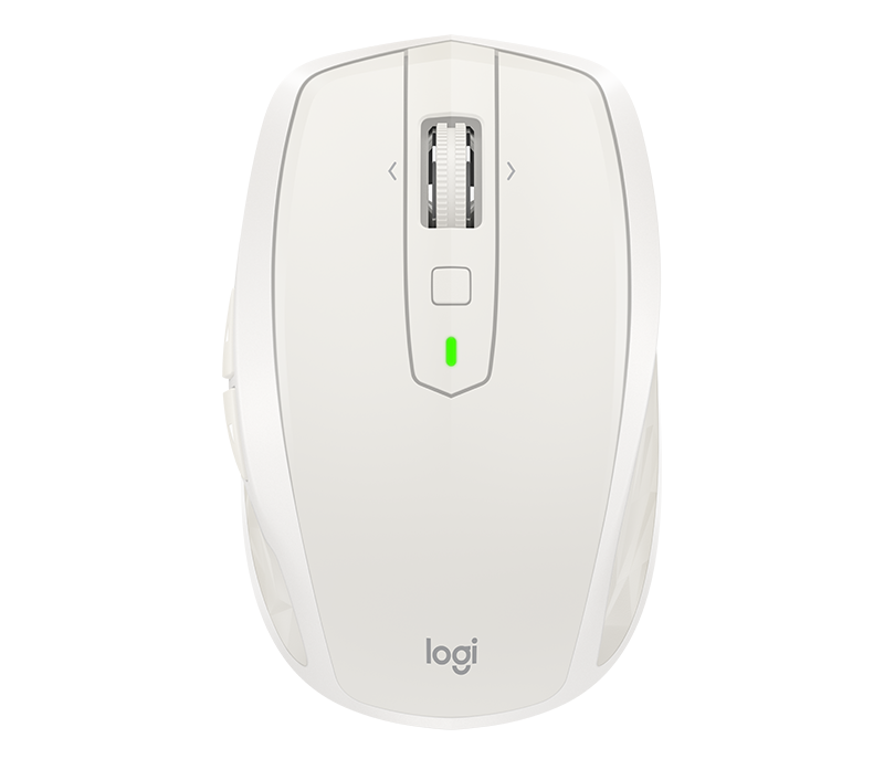 Logitech MX Anywhere 2s Multi-Device Wireless Mouse Designed
