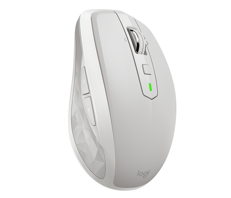 d76b67d498d Logitech MX Anywhere 2s Multi-Device Wireless Mouse Designed to Work  Anywhere
