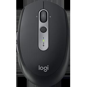 Logitech Flow – kontroll av flere enheter og enkel fildeling