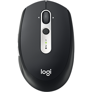 Logitech Flow Multi-Device Control and Easy File Sharing