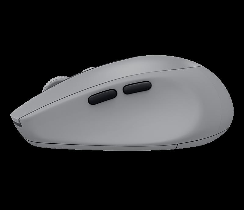 Беспроводная мышь Logitech M590 Silent