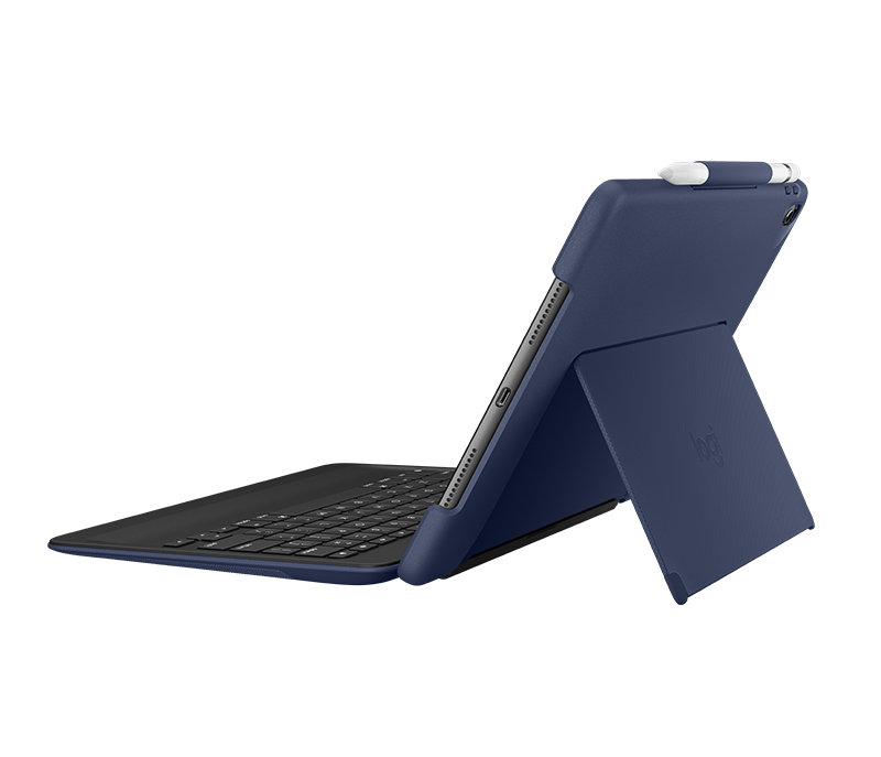 SLIM COMBO FOR iPad Air 10.5-INCH Type Back View