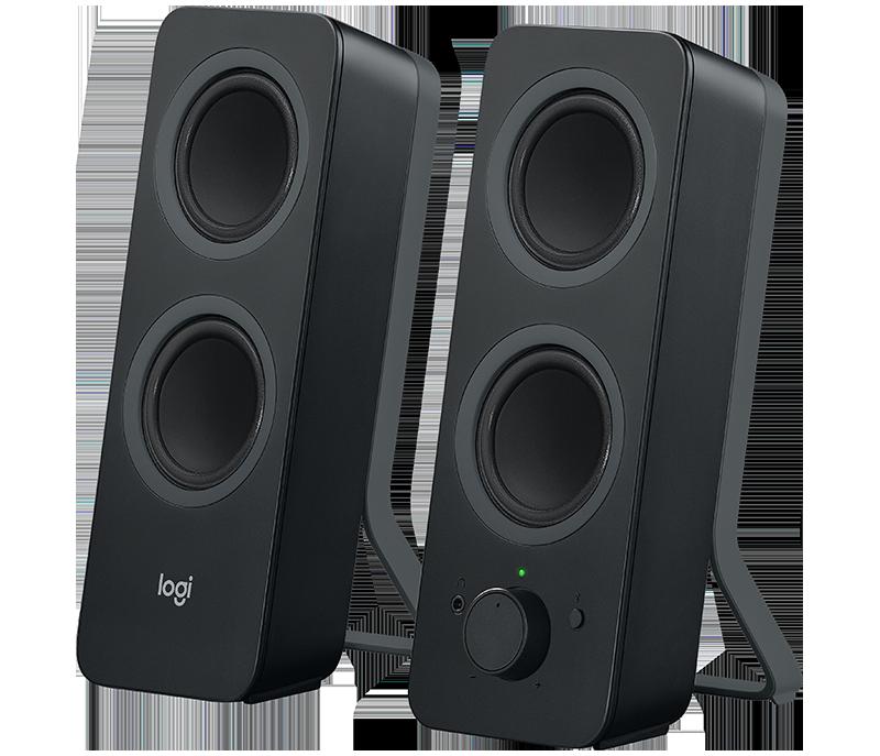 Z207 <em>Bluetooth</em> Computer Speakers 1