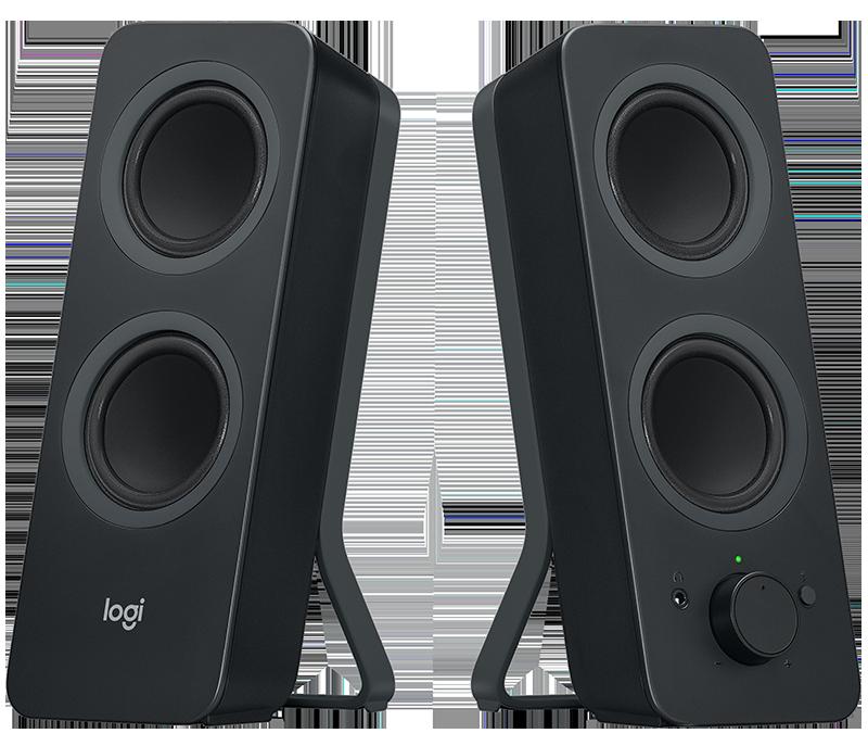 Z207 <em>Bluetooth</em> Computer Speakers 2