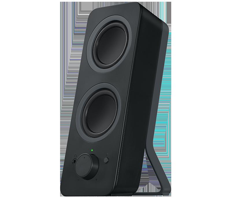 Z207 <em>Bluetooth</em> Computer Speakers 3