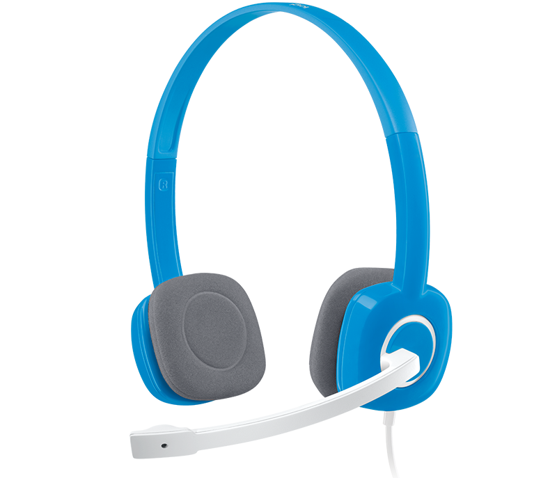 H150 Stereo Headset 1