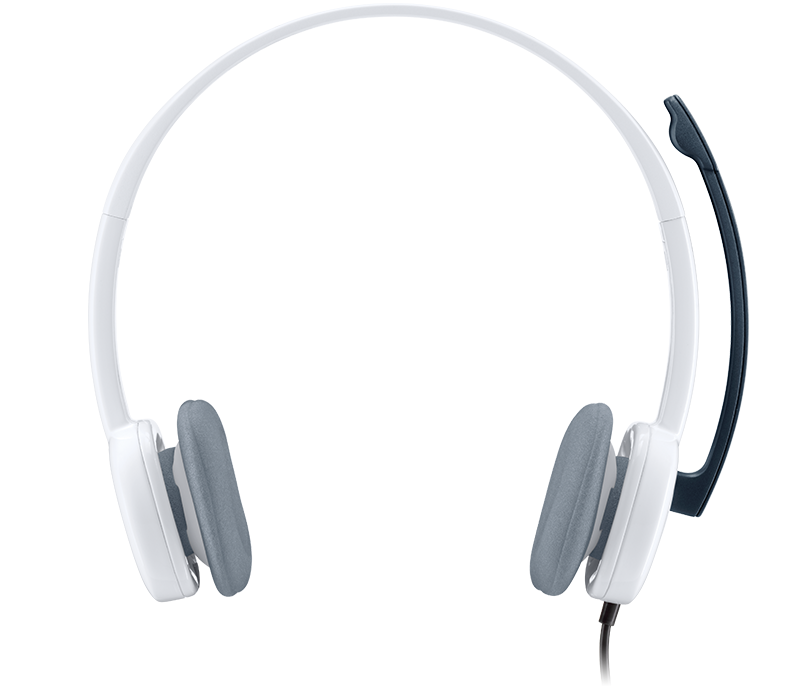 H150 Stereo Headset 2