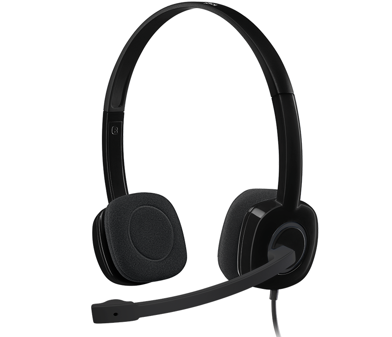 H151 Stereo Headset